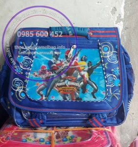 thanh lý cặp balo từ thiện