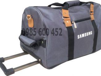 Sản xuất túi kéo du lịch giá rẻ 0985.600.452