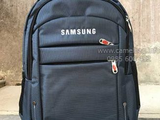 Sản xuất balo quà tặng Samsung