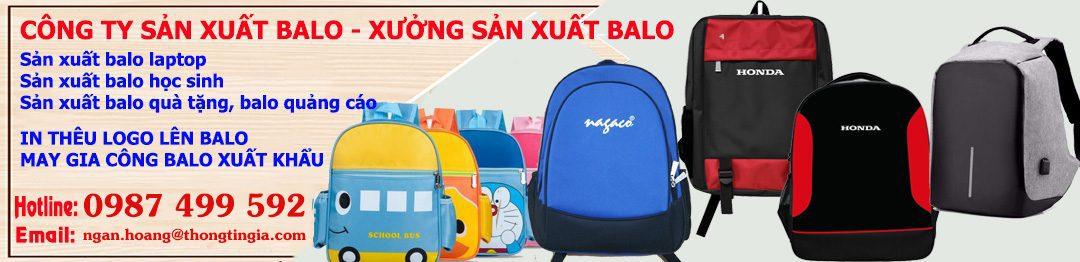 Sản xuất balo, Mua balo Hà Nội, Bán buôn Balo laptop,học sinh giá rẻ